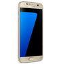 Samsung Galaxy S7 - gold, left hand side