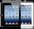 New iPad - tech specs ... front