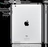 New iPad - tech specs ... back