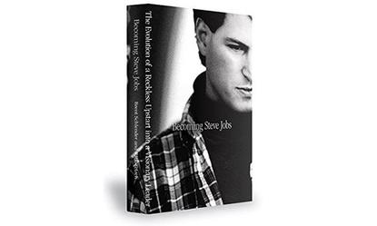 """The latest book on Steve Jobs suggests that the Apple cofounder's dislike of TV was one reason he terminated the Twentieth Anniversary Macintosh (TAM). """"I just don't like television. Apple will never make a TV again,"""" Jobs is quoted as saying in """"Becoming Steve Jobs: The Evolution of a Reckless Upstart into a Visionary Leader"""" by Brent Schlender and Rick Tetzeli."""