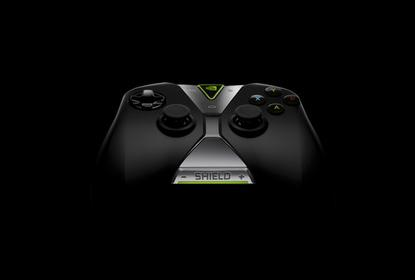 Nvidia Tablet Shield controller