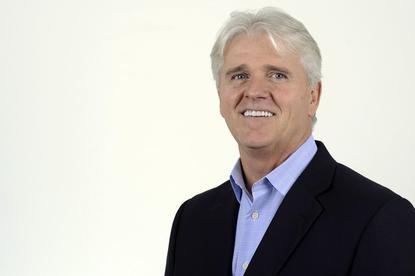 NBN CEO Bill Morrow.