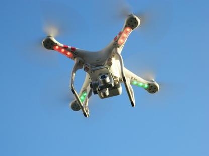 Kenyan online retailer Kilimall. Kilimall is testing use of DJI Phantom 2  Unmanned Aerial Vehicle (UAV) system to deliver goods ordered online.