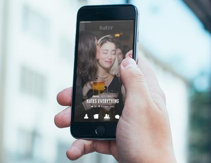 Whats a good dating app in Australia