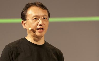 Jason Chen (Acer)