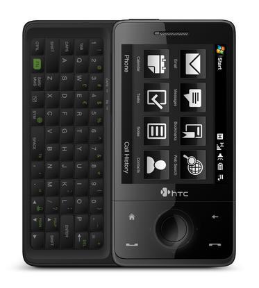 HTC's Touch Pro
