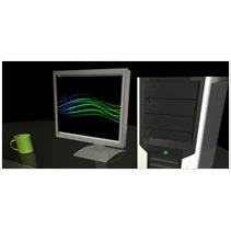 The Nvidia Tesla personal supercomputer