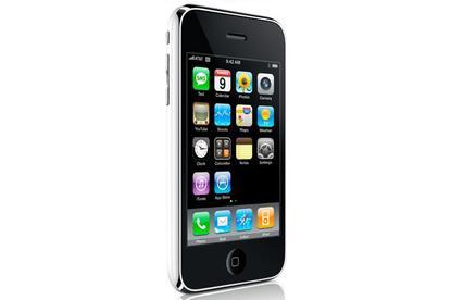 Apple's iPhone 3G