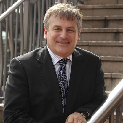 CSIRO's Alex Zelinksy - Broadband to the Bush technology could be a key part of the NBN
