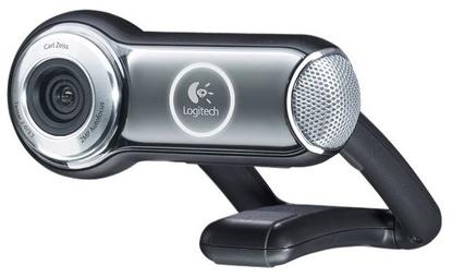 Vid will purportedly work with all Logitech webcams.