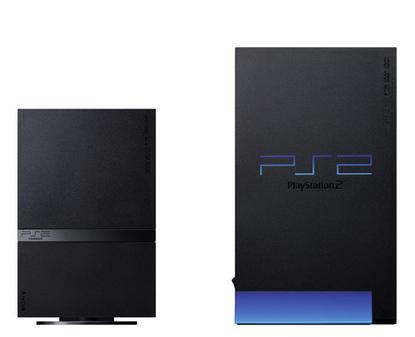 The PS2 Slim was significantly smaller than its PS2 predecessor. Could a similar evolution be coming to the PS3?