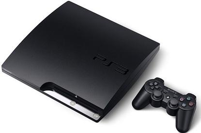 Sony's PlayStation 3 Slim