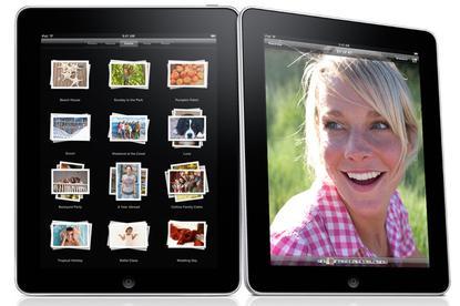 Apple's alluring new gadget