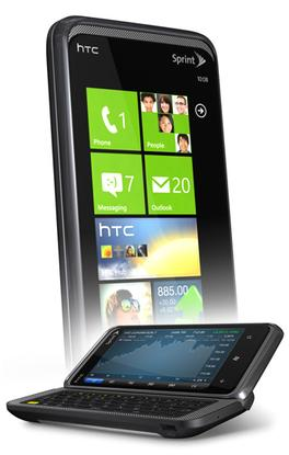 Windows Phone 7 to surpass iPhone, BlackBerry sales by ...