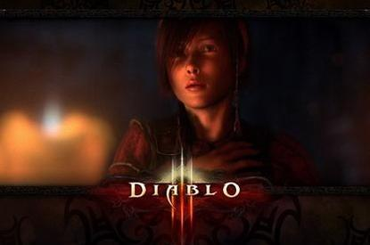 Blizzcon: Diablo 3