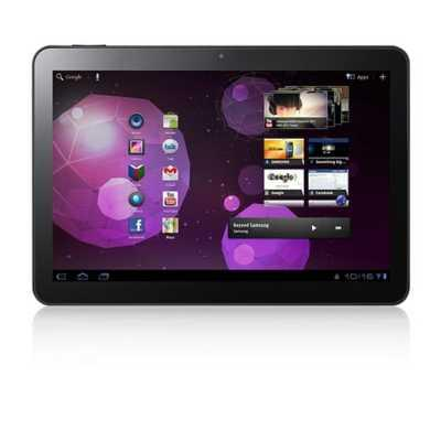 The Samsung Galaxy Tab 10.1 will be sold exclusively through Vodafone in Australia.