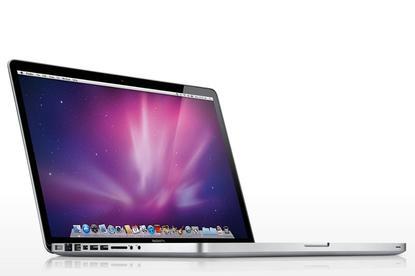 The latest Apple Macbook Pro.