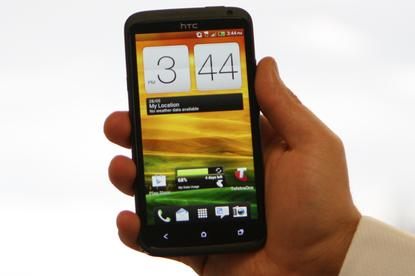 The 4G-capable HTC One XL will sell through Telstra from Tuesday 5 June.