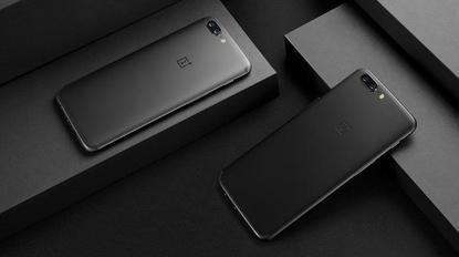 OnePlus 5 Smartphone