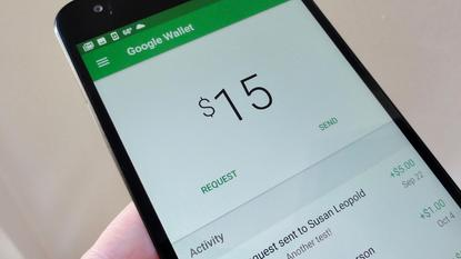 Google Wallet review: Easy money sending and bill splitting, if you