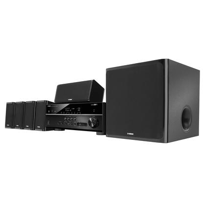 YHT-5920UBL Home Theater in a Box