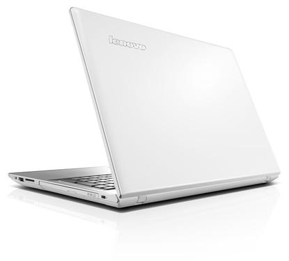 The Lenovo Z51, a 15-inch laptop.