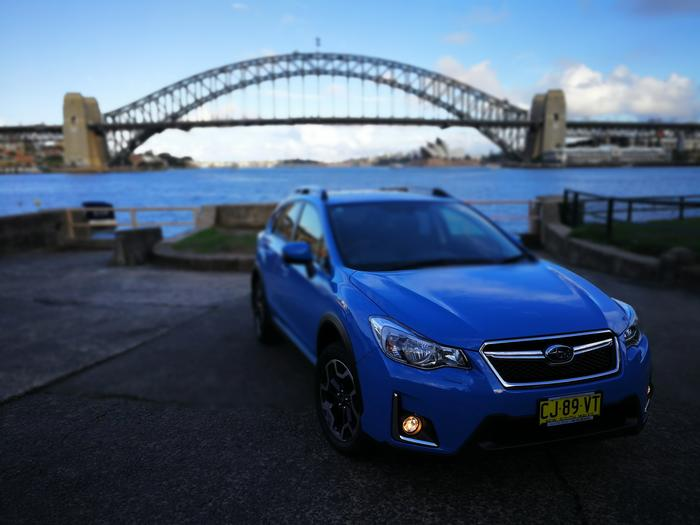 "The Subaru XV is one of the prettiest Subaru's we've ever seen. But has all the effort of the exterior design taken away from what lies beneath? Because that's where Subaru's usually shine. Check out our full <a href=""http://www.goodgearguide.com.au/review/subaru_australia/xv-2017/616714/"">Subaru XV review, here</a>."