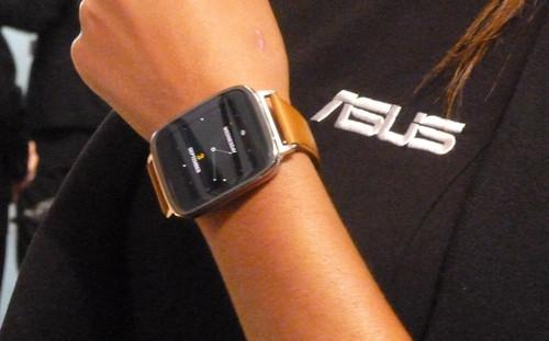 Asus to launch $199 smartwatch this month