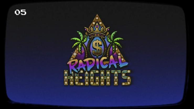 Is Radical Heights Coming to PS4 & Xbox One?