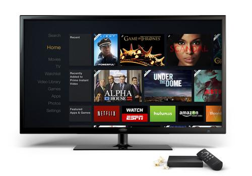 Amazon is organizing a Fire TV developer event in London on June 14.