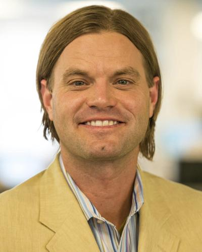 Bryan Breckenridge is executive director of Box.org, Box's charitable and philanthropic unit