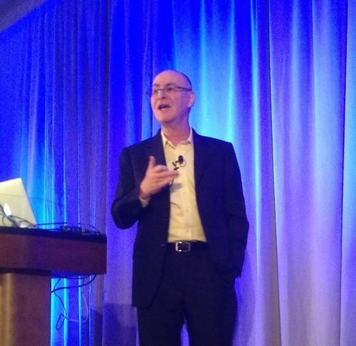 Gilad Bracha, software engineer at Google