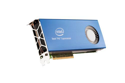 Intel's Xeon Phi generic shot