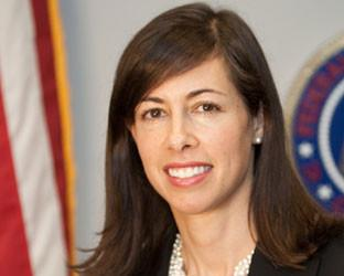 Jessica Rosenworcel, a commissioner with the U.S. Federal Communications Commission, calls for more WiFi spectrum to be made available.