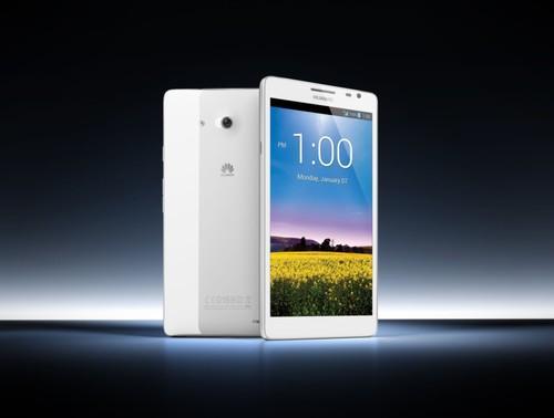 Huawei's Ascend Mate