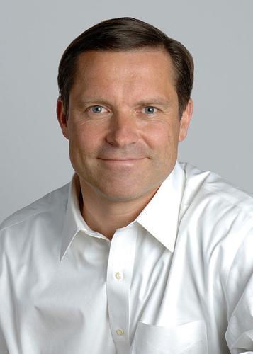 Marten Mickos, CEO Eucalyptus