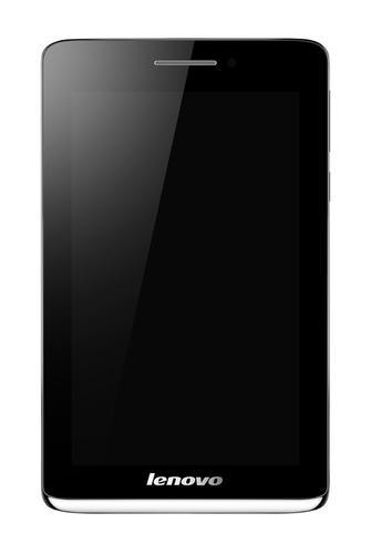 Lenovo's S5000 tablet