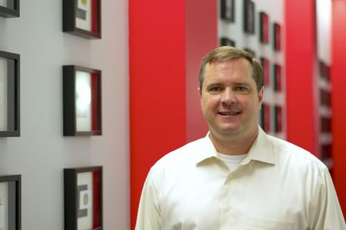 Jeff Schilling joined secure cloud provider FireHost as chief security officer this week.