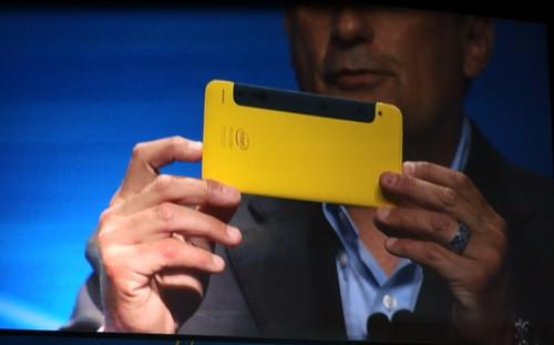 Intel's RealSense on a Phone.