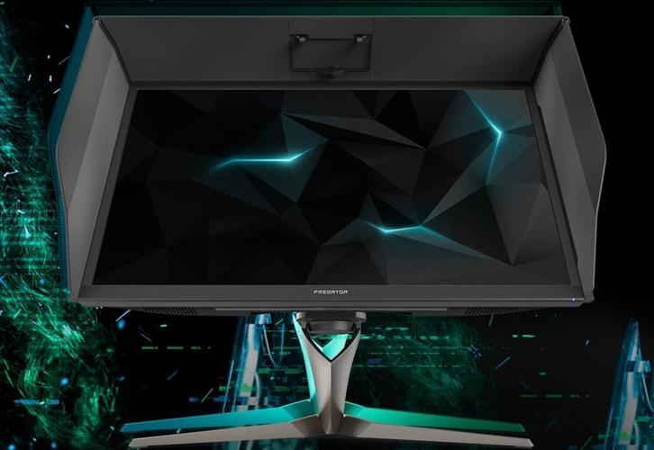 Acer Predator X27 review: 4K, 144Hz G-Sync HDR is the Holy Grail of