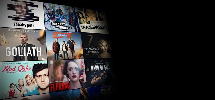 Amazon Prime Video App Comes To Playstation - PC World Australia