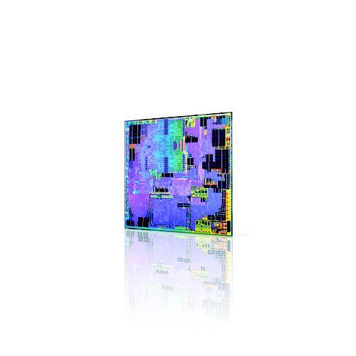 Intel Atom X3 chip