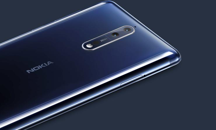 Nokia 9 To Feature Dual Selfie Camera