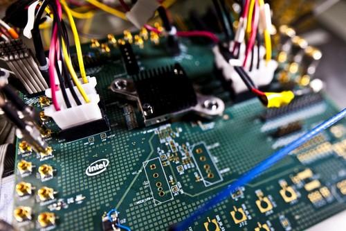 Intel's new power-efficient graphics core