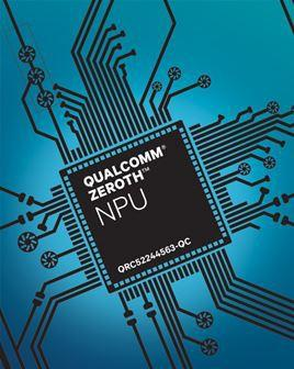 Qualcomm's Zeroth chip, inspired by the brain