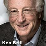 Uptime Institute's Ken Brill