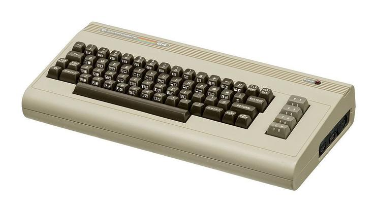 Just for fun: Program Commodore 64 games for Windows 10 PCs - PC