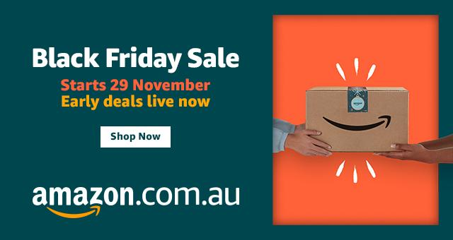 Amazon Tease Their Best Black Friday Deals Pc World Australia