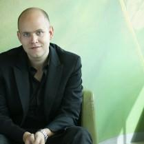 Spotify's CEO Daniel Ek has secured a new round of financing for his company