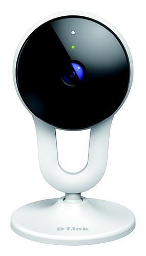 The DCS-8300LHV2 Full HD Wi-Fi camera